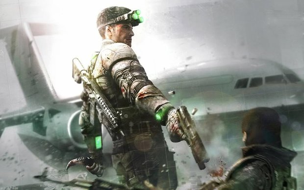 Splinter Cell: Blacklist: Goldstatus und neuer Trailer