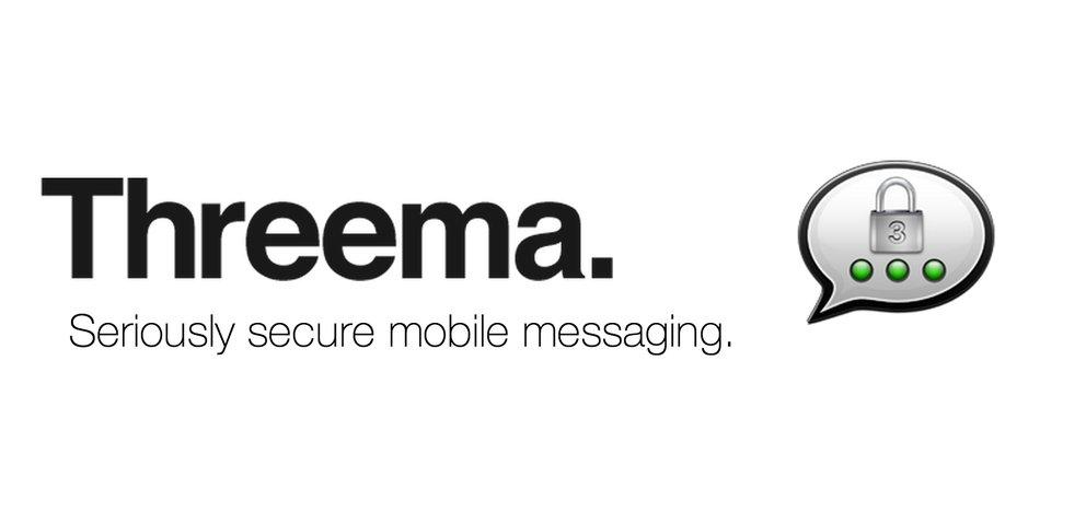 Threema: Sichere Alternative zu WhatsApp im Test