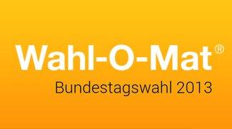 Wahl-O-Mat: Android-App zur Bundestagswahl veröffentlicht