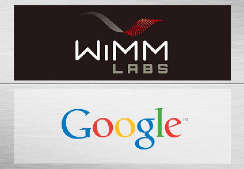 Google: Smartwatch-Hersteller WIMM übernommen, jetzt Teil des Android-Teams