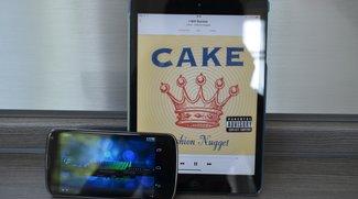 XBMC: Media-Center-App für Android jetzt Apple AirPlay-kompatibel