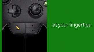 Xbox One: Neue Videos zu den Peripheriegeräten