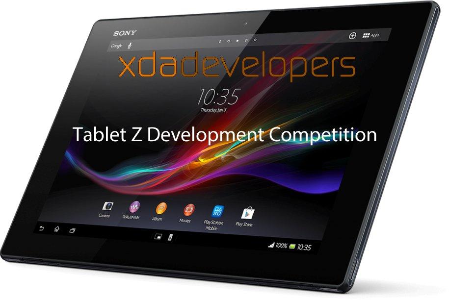 Good guy Sony fördert Entwickler mit guten Ideen im XDA-Forum