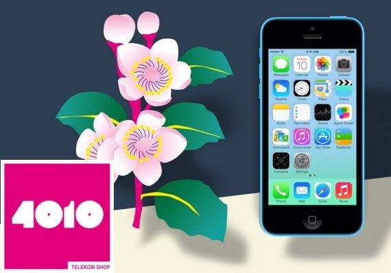 iPhone 5s und iPhone 5c: Noch vor Verkaufsstart testen (Update)
