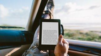 Kindle Paperwhite: E-Book-Reader von Amazon