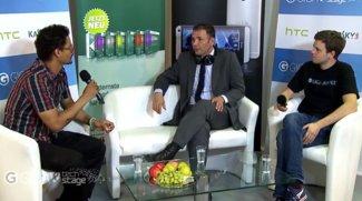 IFA 2013: Interview mit Carlos Diaz von Audio Technica