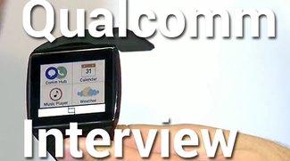 IFA 2013: Das Interview mit Anita Hix von Qualcomm