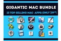 The Mac Productivity Bundle 5.0 für ca. 30 Euro bei Stacksocial