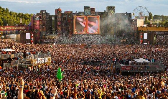 Tomorrowland 2013: Aftermovie veröffentlicht