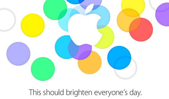 Heute Apple-Keynote zu iPhone 5S und 5C: Live-Ticker hier, Livestream nicht angekündigt