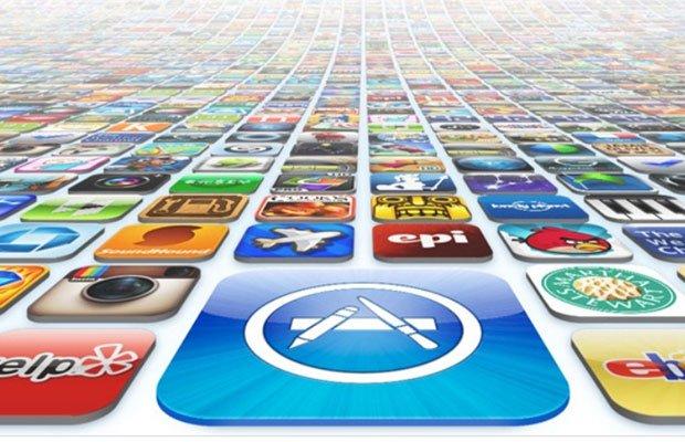 Deutscher App-Markt verzeichnet immenses Wachstum
