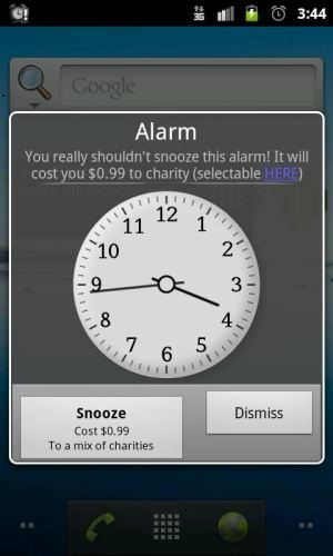 charity-alarm-screenshot