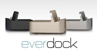 EverDock: Universelles Dock für iPhones, iPods, iPads und andere [Kickstarter]