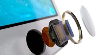 Touch ID: Dein Finger für mehr Sicherheit (Fingerabdruckscanner)
