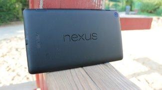 Nexus 9: Eintrag in Zoll-Datenbank bestätigt Namen des kommenden Google-Tablets