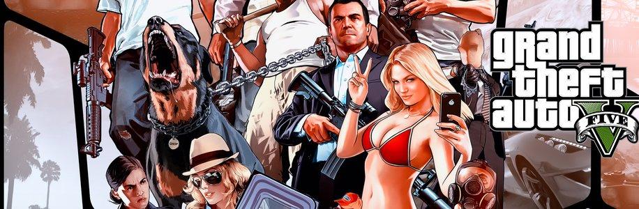 GTA 5: Am ersten Tag bereits über 800 Millionen US-Dollar Umsatz