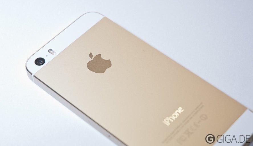 """iPhone 5s und 5c: Apple spricht von """"unglaublicher Nachfrage"""" zum Start"""