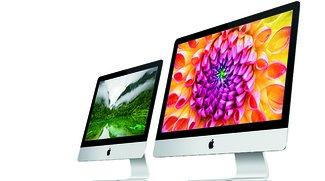 Neuer iMac 2013: Alles schneller dank Haswell, PCIe und 802.11ac