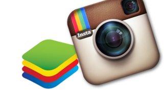 Instagram am PC: Mit BlueStacks Instagram-Fotos posten