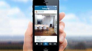 Instagram: Foto-Dienst führt Werbung ein