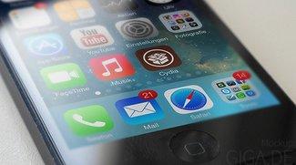 iOS 7 Jailbreak: evad3rs nehmen Entwicklung auf