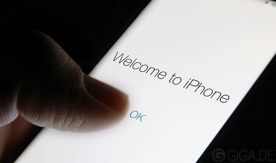 Veröffentlichung von iOS 7 könnte das mobile Internet weltweit in die Knie zwingen