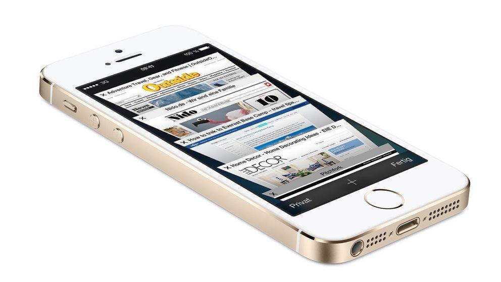 iOS: Apple testet bereits Versionen 7.0.1, 7.0.2 und 7.1 - iOS 8 am Horizont