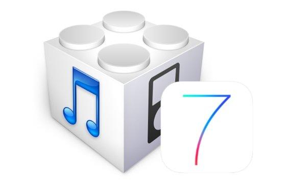 iOS 7: Download der IPSW (iPhone Firmware Files) - Direktlinks
