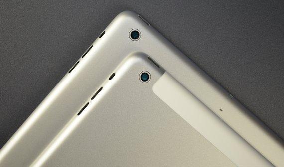 iPad-Event vermutlich am 15. Oktober