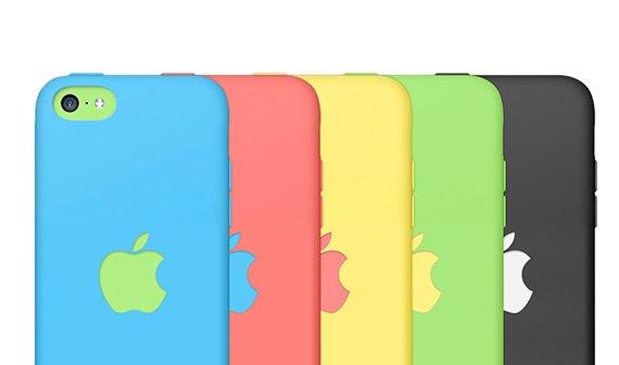 """iPhone 5c: Alternatives Designkonzept für """"hon-Hüllen"""""""