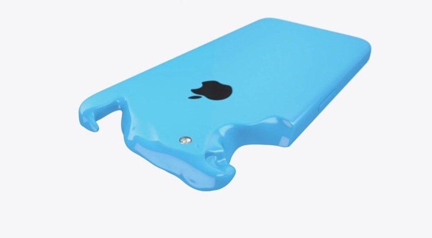 iPhone 5c: Apple zeigt Werbespot - erste Schutzhüllen treffen bei Kunden ein