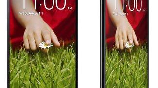 LG G2 - Bekommen wir das Smartphone schon im September?