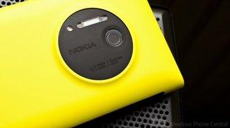Nokia zeigt Innovationen! RAW-Dateien und nachträgliches Fokussieren
