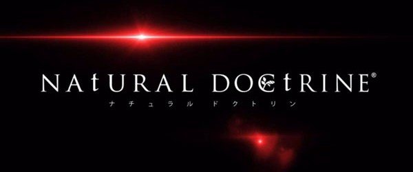 Natural Doctrine: Neues Fantasy-RPG aus Japan