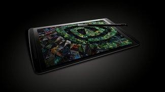 NVIDIA Tegra Note: Referenz-Tablet für Tegra 4-Plattform vorgestellt