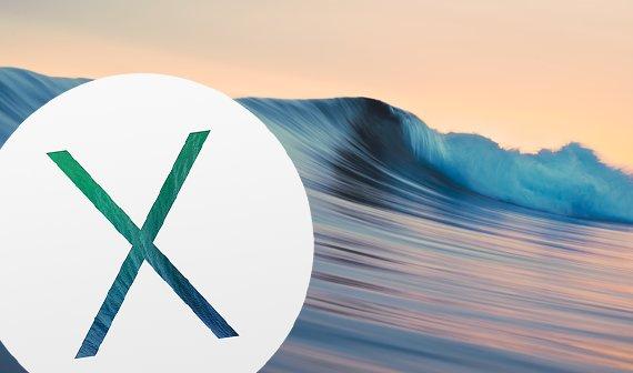 Download: Acht tolle Mac OS X Mavericks-Hintergründe