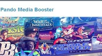 Pando Media Booster: Was ist das und was macht es?