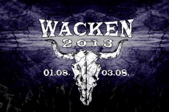 9 Stunden Metal: Best Of Wacken 2013 und Doku im Video-Stream und TV