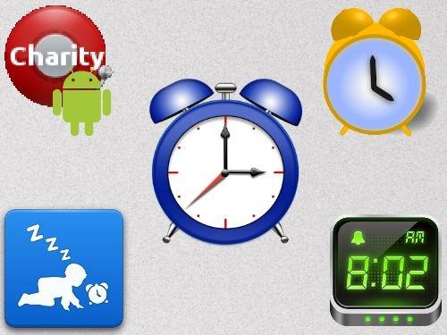 Wecker Apps für Android: Top 5 der Schlafkiller auf dem Smartphone
