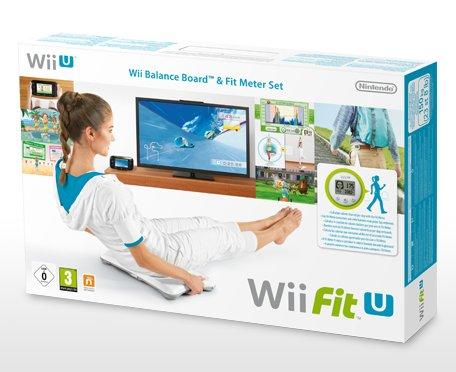 Nintendo: Wii Fit U einen Monat gratis