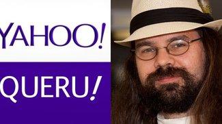 Jean-Baptiste Queru: Androids ehemaliger Open Source-Chef geht zu Yahoo!