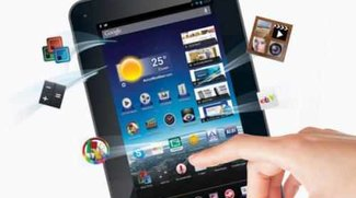 Tablet unter 100 Euro: Medion Lifetab E7312 ab 24. Oktober bei Aldi