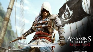 Assassin's Creed IV – Black Flag: Companion-App für Tablets in den Play Store gesegelt