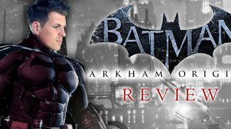 Batman Arkham Origins Test: Das Beste kommt zum Schluss!