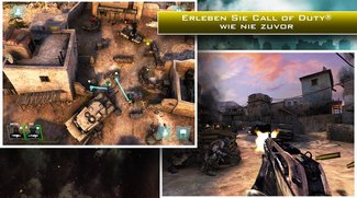 Call of Duty - Strike Team: Taktik-Shooter für 5,11 Euro in den Play Store einmarschiert