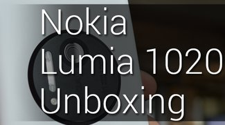 iTry Reloaded: Nokia Lumia 1020 Unboxing