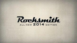Rocksmith 2014 Edition: Ubisoft veröffentlicht komplette Tracklist