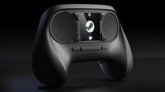 Steam Controller: Valve zeigt Steuerung in Civilization 5 und Portal 2