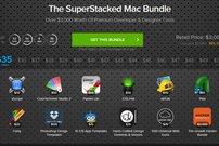 The SuperStacked Mac Bundle bei Stacksocial