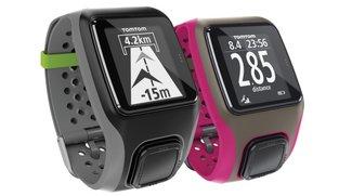 GPS-Uhr Multi-Sport von TomTom im Test: Los, bewegt euch!